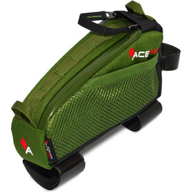 Acepac Fuel Borsello M verde
